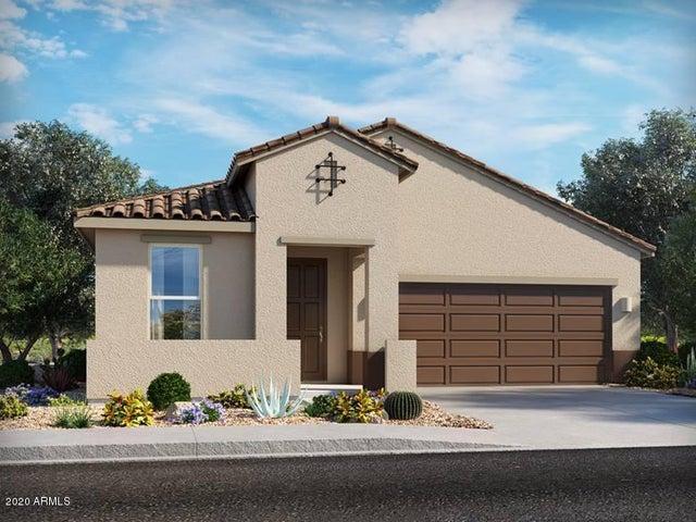 21150 N EVERGREEN Drive, Maricopa, AZ 85138