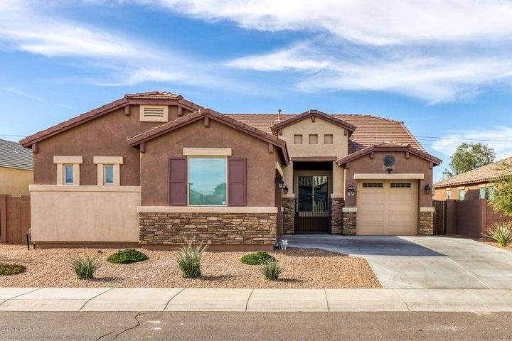 20128 N TAMMY Street, Maricopa, AZ 85138