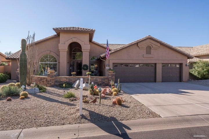 9365 E SOUTHWIND Lane, Scottsdale, AZ 85262