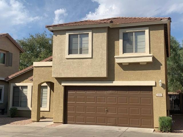 21840 N 41ST Street, Phoenix, AZ 85050