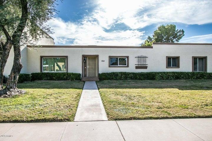 8319 E VISTA Drive, Scottsdale, AZ 85250