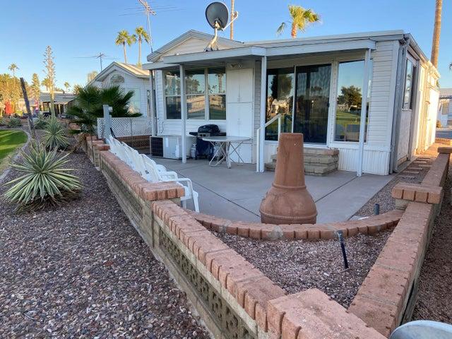 2166 W Maya Avenue, Apache Junction, AZ 85119