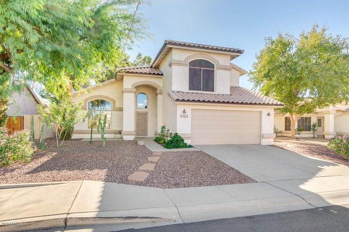 1401 W CANARY Way, Chandler, AZ 85286