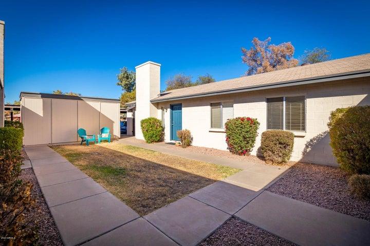 3416 S HARDY Drive, Tempe, AZ 85282