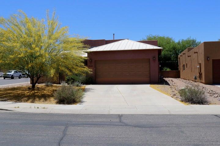 910 Marchbanks Drive, Sierra Vista, AZ 85635