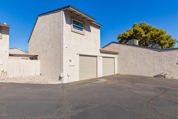 256 E PONDEROSA Lane, Phoenix, AZ 85022