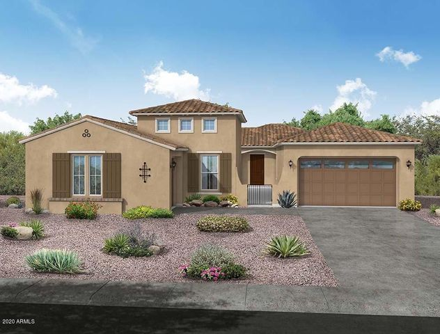 11014 Blossom Drive, Goodyear, AZ 85338
