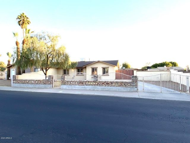 4717 E LA SALLE Street, Phoenix, AZ 85040