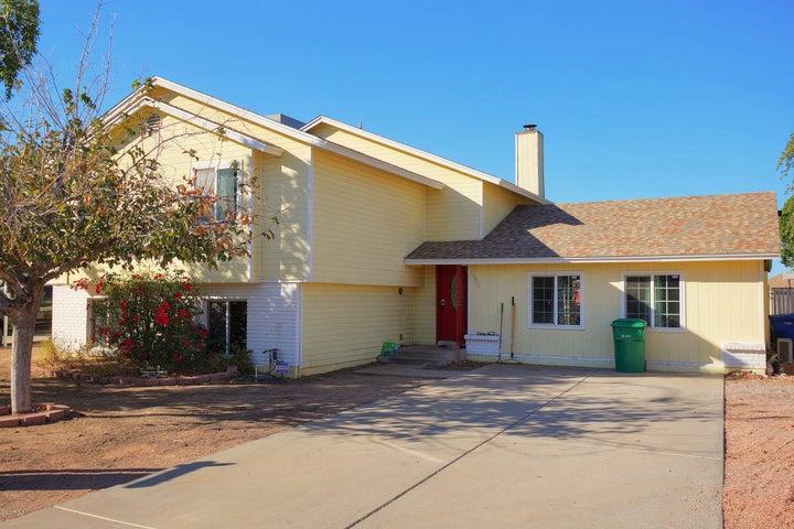 1922 N 67TH Street, Mesa, AZ 85205