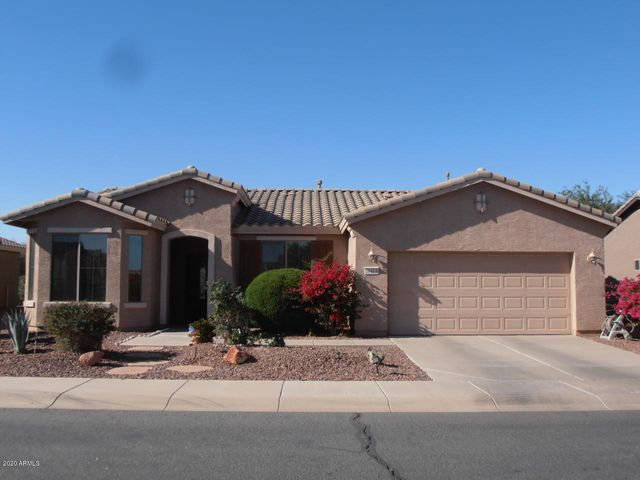 20484 N CLOUD NINE Lane, Maricopa, AZ 85138