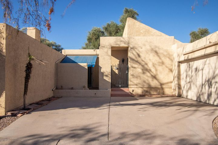 306 E EMBASSY Street, Tempe, AZ 85281