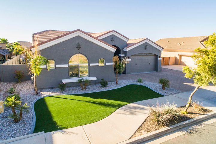 21314 S 213TH Place, Queen Creek, AZ 85142