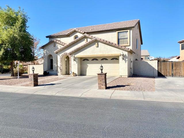 9636 W SUPERIOR Avenue, Tolleson, AZ 85353