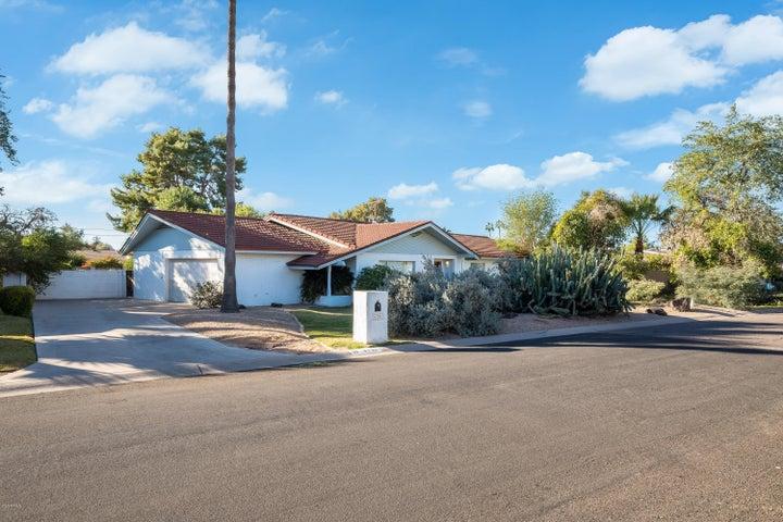 6121 E CALLE TUBERIA, Scottsdale, AZ 85251