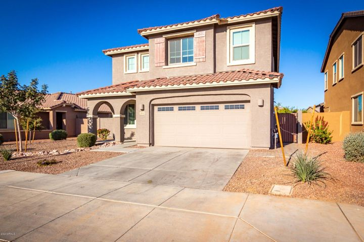 3842 E DESERT BROOM Drive, Chandler, AZ 85286