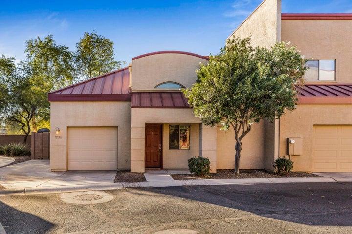 1015 S VAL VISTA Drive, 21, Mesa, AZ 85204