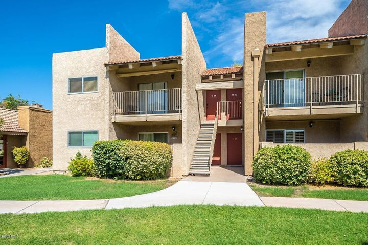 5525 E THOMAS Road, M19, Phoenix, AZ 85018