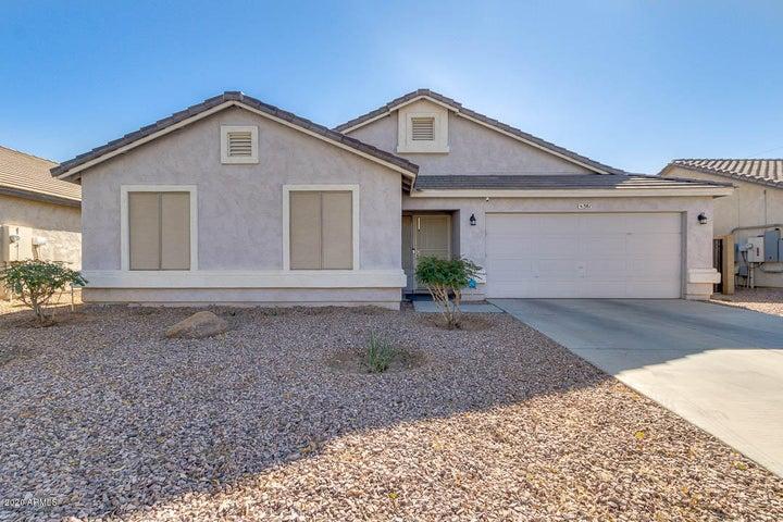 381 E KENT Avenue, Chandler, AZ 85225