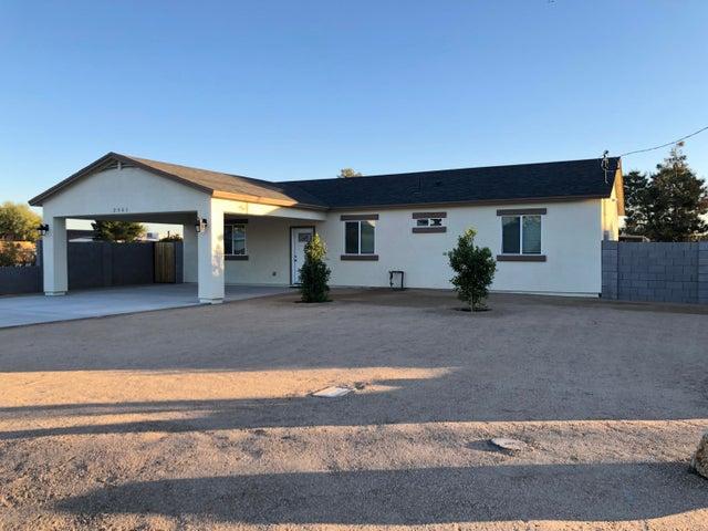 2901 E PARADISE Lane, Phoenix, AZ 85032