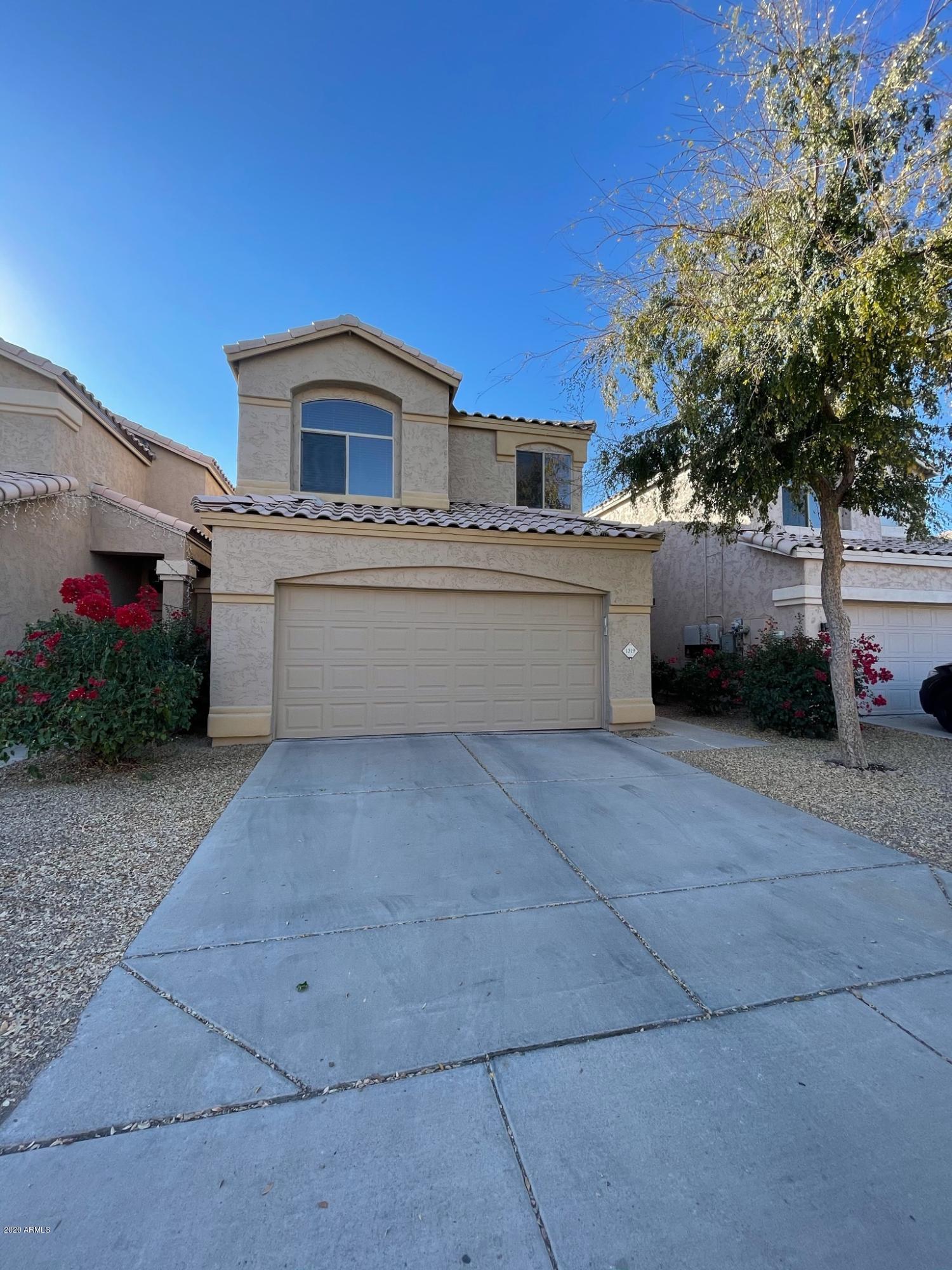 1319 W Wahalla Lane, Phoenix, AZ 85027