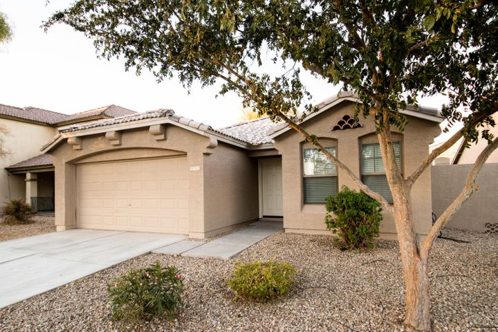 10622 W WINDSOR Avenue, Avondale, AZ 85392