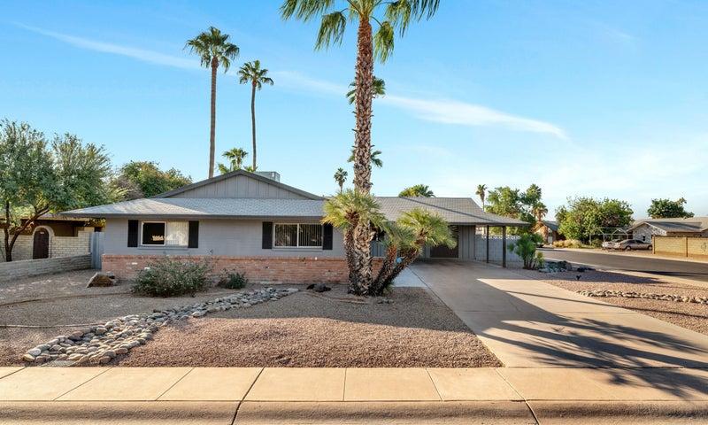 1405 E LA JOLLA Drive, Tempe, AZ 85282