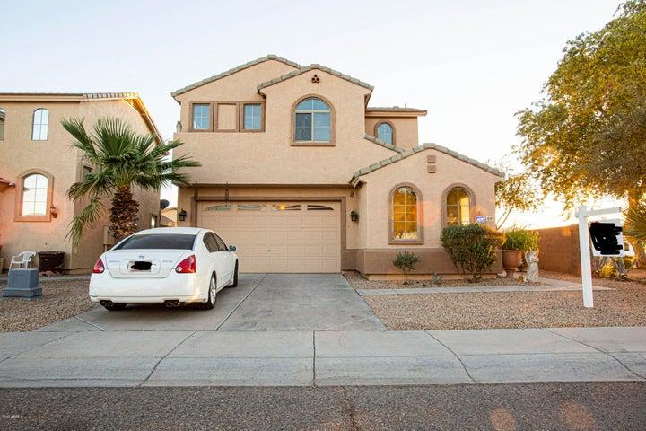 6249 W RAYMOND Street, Phoenix, AZ 85043