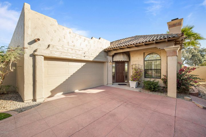 7955 E CHAPARRAL Road, 7, Scottsdale, AZ 85250