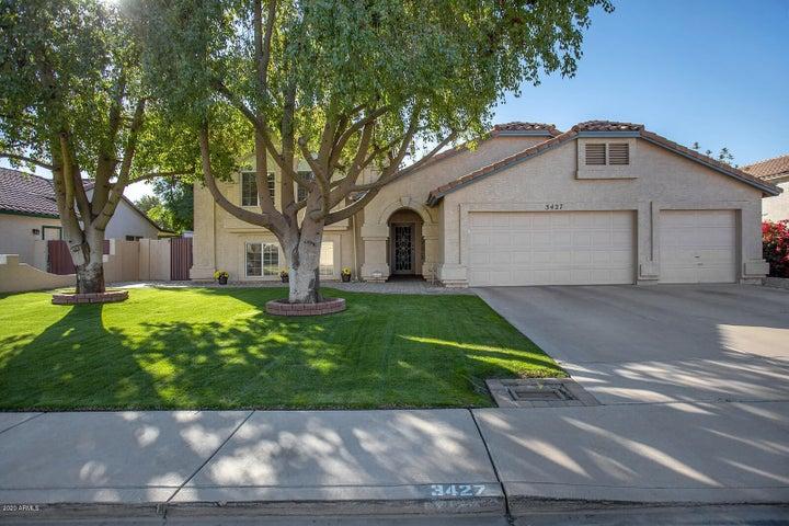 3427 E HOPI Avenue, Mesa, AZ 85204