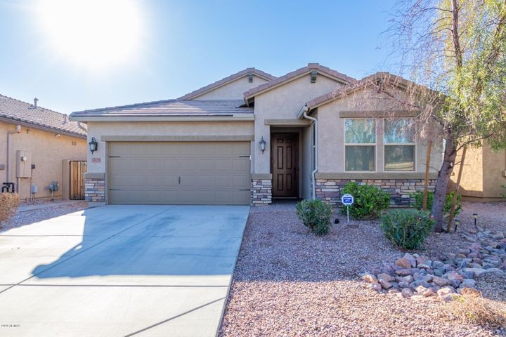 3705 E FICUS Way, Gilbert, AZ 85298
