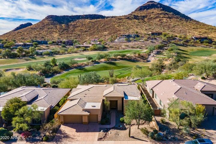 9314 N AERIE Cliff, Fountain Hills, AZ 85268