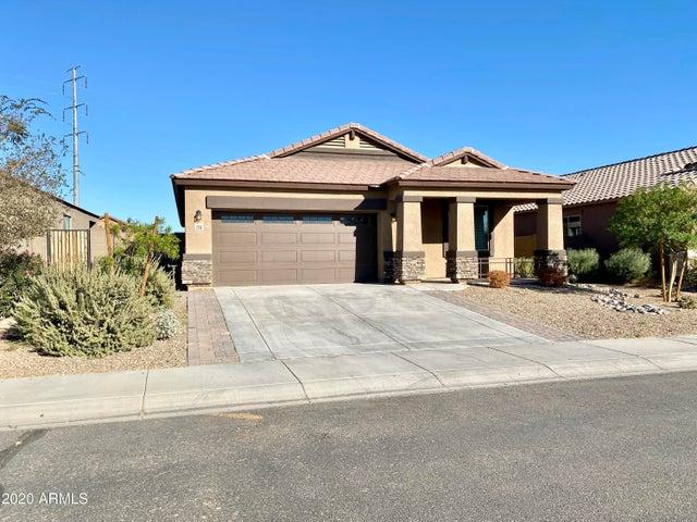 2315 S 235TH Lane, Buckeye, AZ 85326