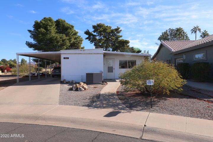 5868 E LELAND Street, Mesa, AZ 85215