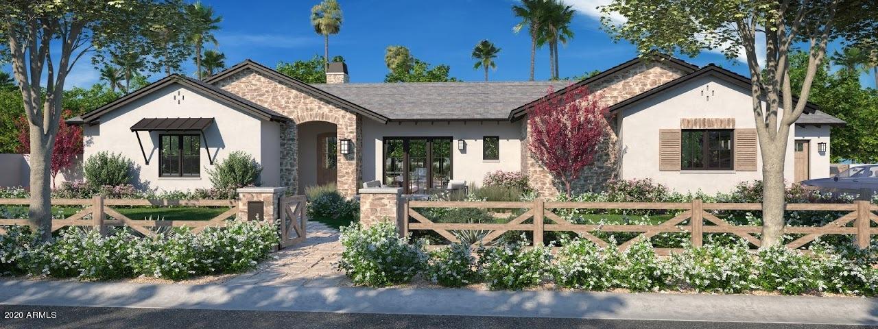 4013 N 54TH Court, Phoenix, AZ 85018