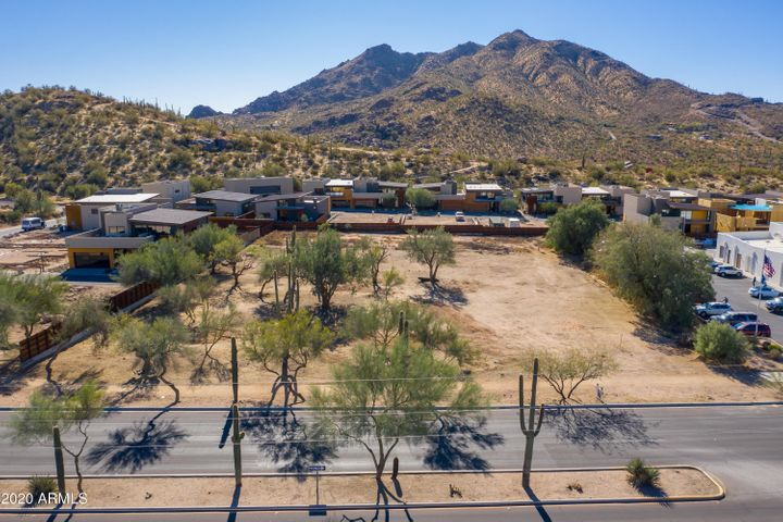 6601 E Cave Creek Road, 0, Cave Creek, AZ 85331