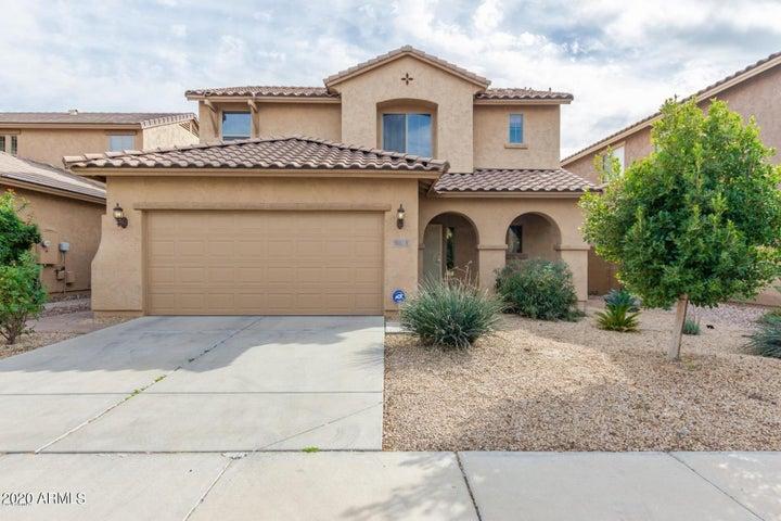 2023 W DAVIS Road, Phoenix, AZ 85023