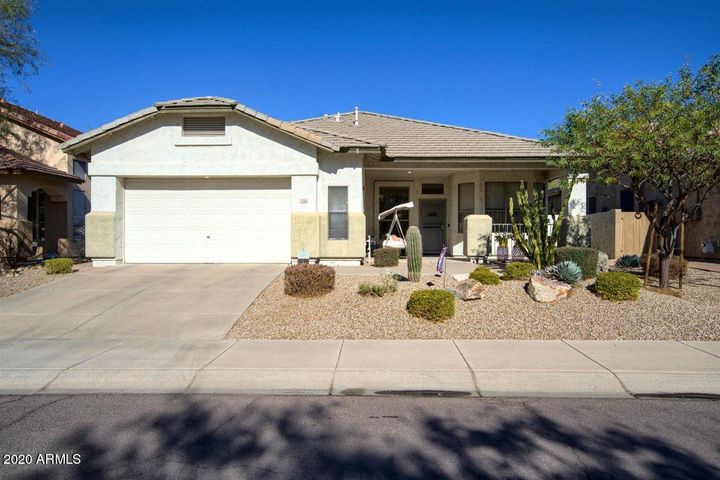7344 E Overlook Drive, Scottsdale, AZ 85255