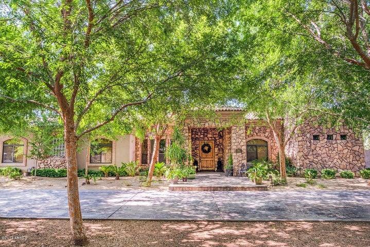 436 N HONEYSUCKLE Lane, Gilbert, AZ 85234