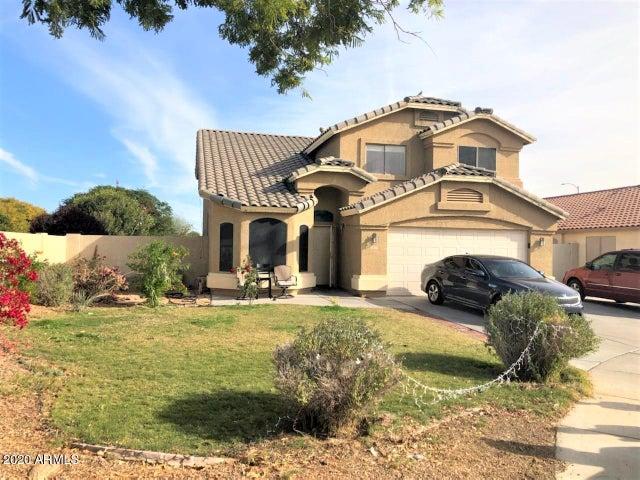 1817 N 127TH Avenue, Avondale, AZ 85392