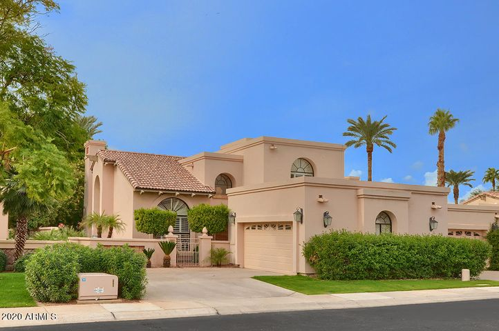9952 N 100TH Place, Scottsdale, AZ 85258