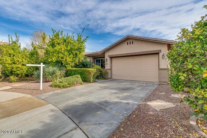 1515 N LOS ALAMOS Circle, Mesa, AZ 85213