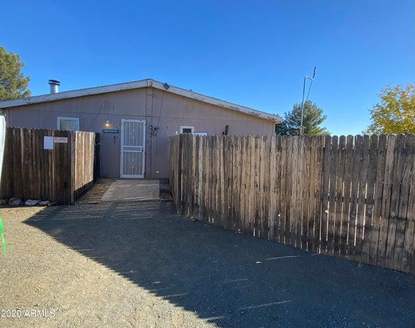 13925 S DUFFERS Circle, Mayer, AZ 86333