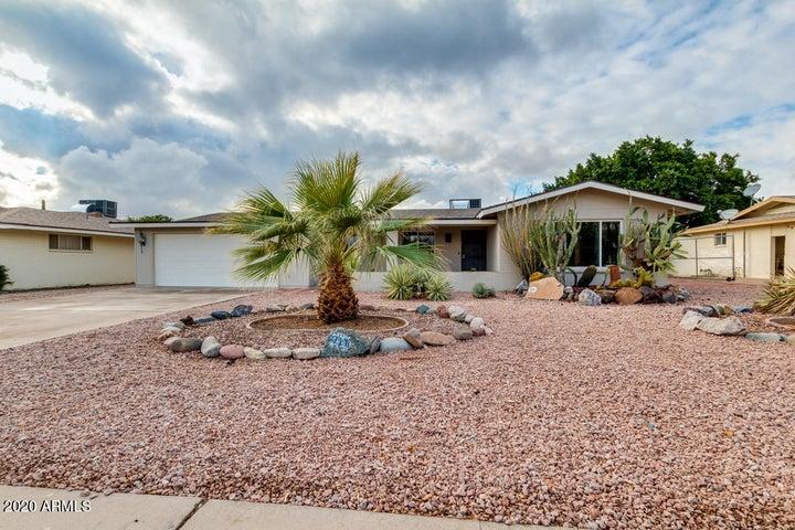 714 N 56TH Street, Mesa, AZ 85205