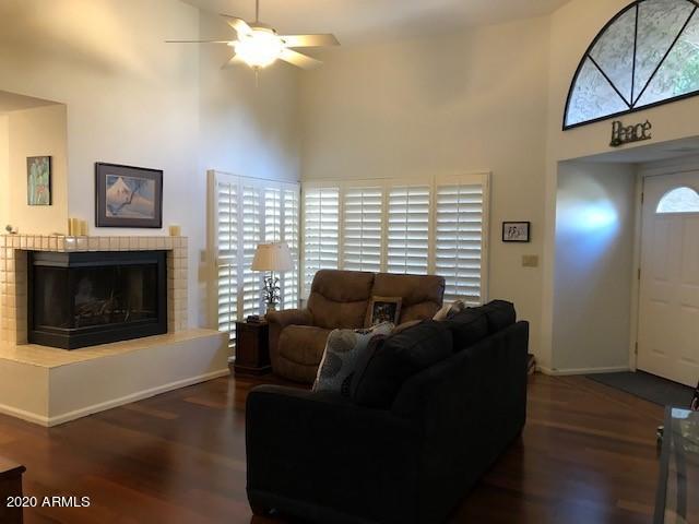 9742 N 105TH Place, Scottsdale, AZ 85258