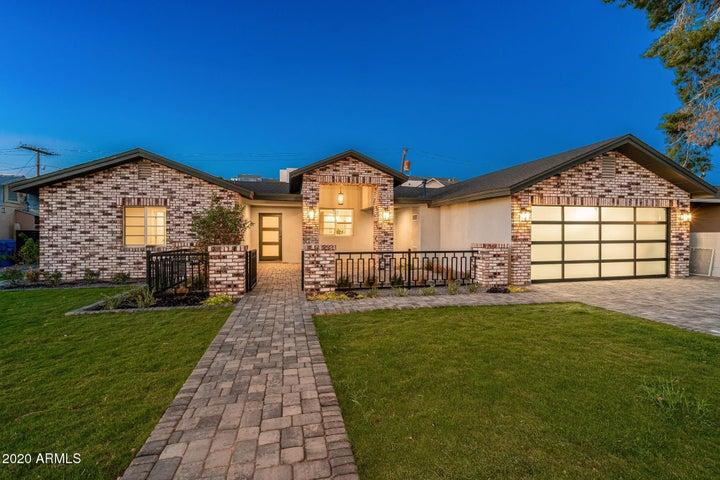 4008 E FAIRMOUNT Avenue, Phoenix, AZ 85018