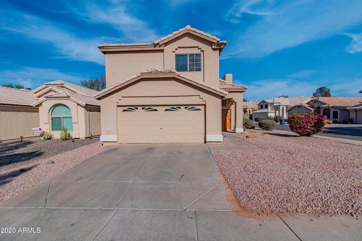 3770 W BARCELONA Drive, Chandler, AZ 85226