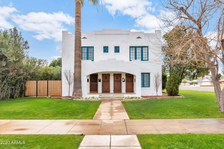 541 W MONTE VISTA Road, Phoenix, AZ 85003