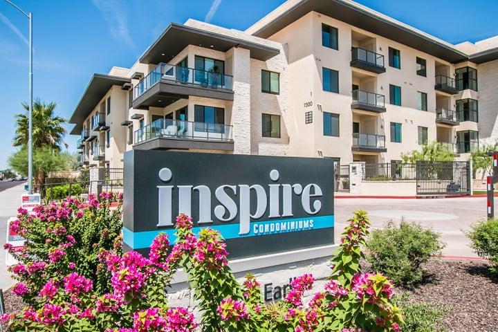 7300 E EARLL Drive, 4012, Scottsdale, AZ 85251