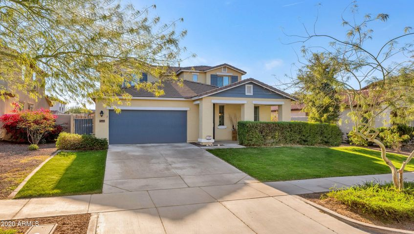 20951 W Thomas Road, Buckeye, AZ 85396
