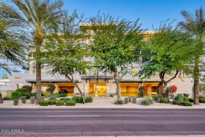 3801 N GOLDWATER Boulevard, 401, Scottsdale, AZ 85251